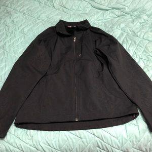 Black jacket